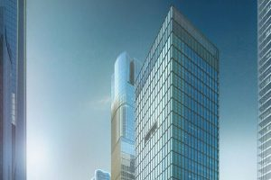 ENLARGE Property: 55 Hudson Yards. Foreign Backers: Mitsui Fudosan (Japan), Oxford Properties (Canada). Use: Office. Size: 1.3 million square feet PHOTO: RELATED-OXFORD/MITSUI